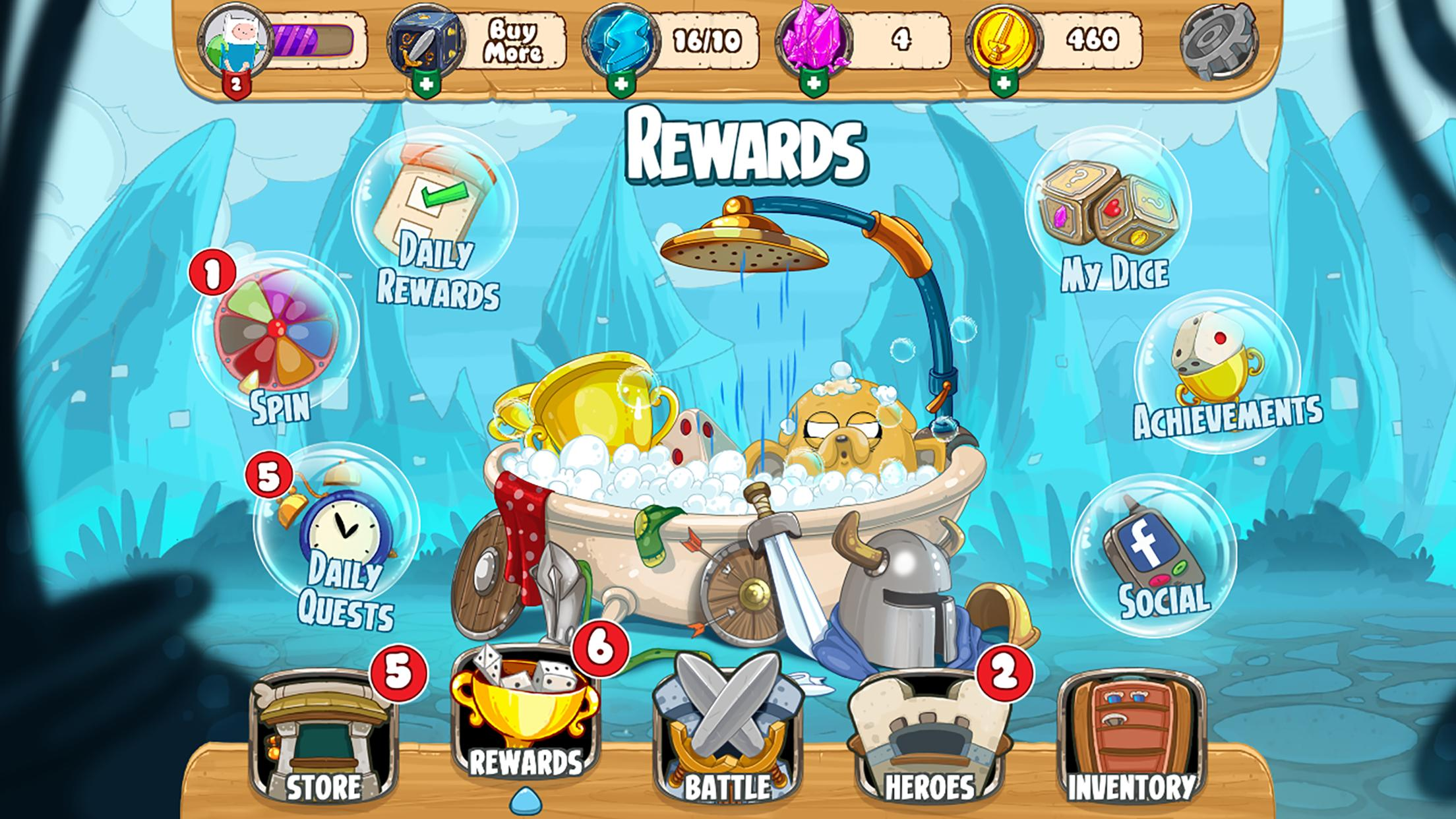 Champions for Android - APK Download