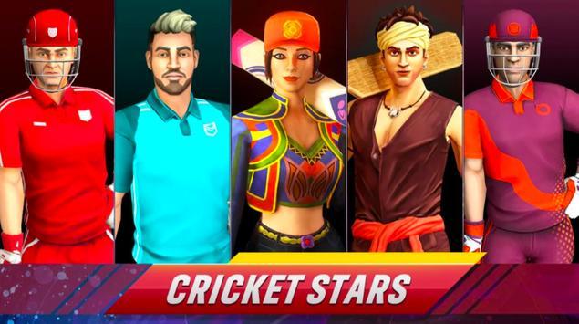Cricket Clash PvP screenshot 5