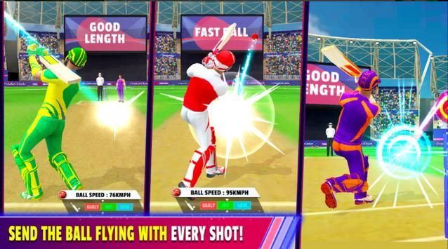 Cricket Clash PvP screenshot 8