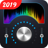 Free Music - MP3 Player, EQ & Volume Booster icon