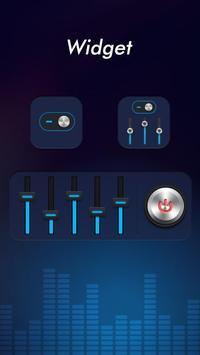 Free Music - MP3 Player, EQ & Volume Booster screenshot 3