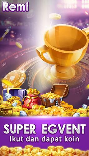 Remi Joker Poker Capsa Susun Domino Qq Gaple Pulsa Apk 1 4 4 Download For Android Download Remi Joker Poker Capsa Susun Domino Qq Gaple Pulsa Apk Latest Version Apkfab Com