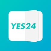 예스24 eBook アイコン