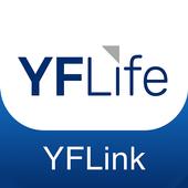 萬通保險YFLink ikona