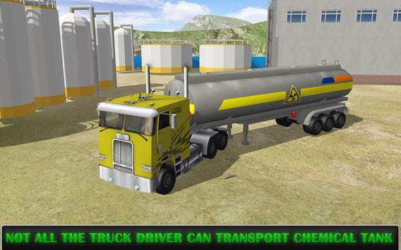 Heavy Truck Simulator Pro screenshot 8