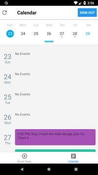 YGK Tasks screenshot 2