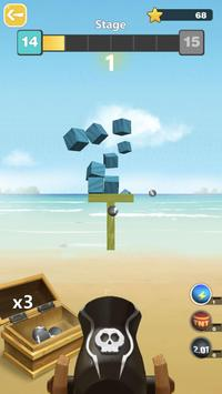Crush Falling Balls screenshot 4