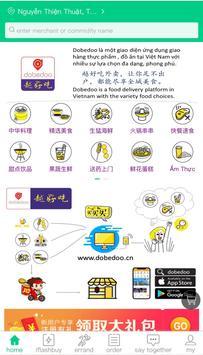 Dobedoo poster