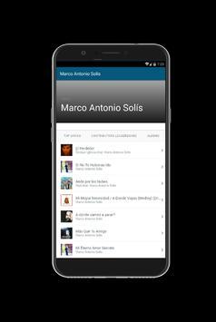 Marco Antonio Solis - VÍDEOS MUSICALES 2019 screenshot 2