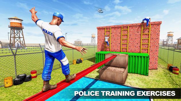 Grand Police Training School Elite Training Game screenshot 2