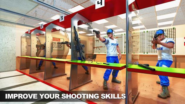Grand Police Training School Elite Training Game screenshot 4