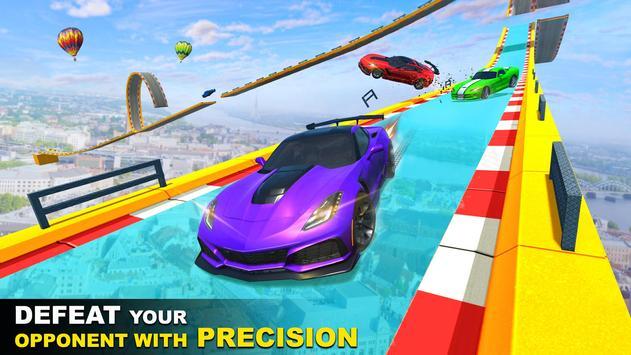 Crazy Speed Stunt Car Racing: 3D Driving Game screenshot 15