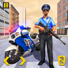 Police Moto Bike Chase icon