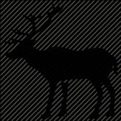 鹿聊 icon