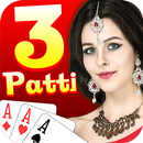 Redoo Teen Patti - Indian Poker (RTP) APK Android