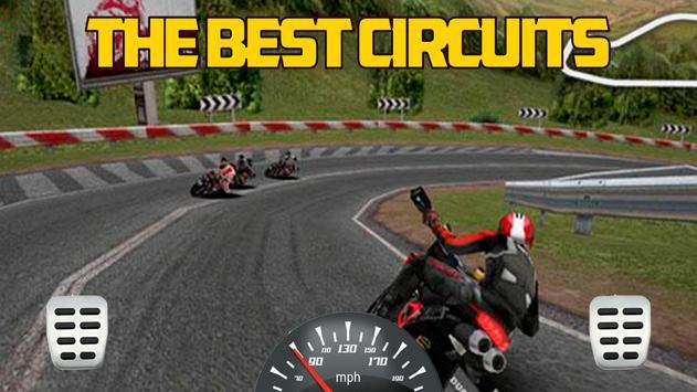 Moto Racing تصوير الشاشة 2