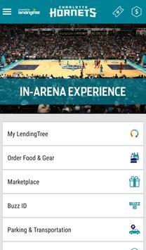 Charlotte Hornets screenshot 1