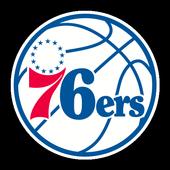 Philadelphia 76ers icon