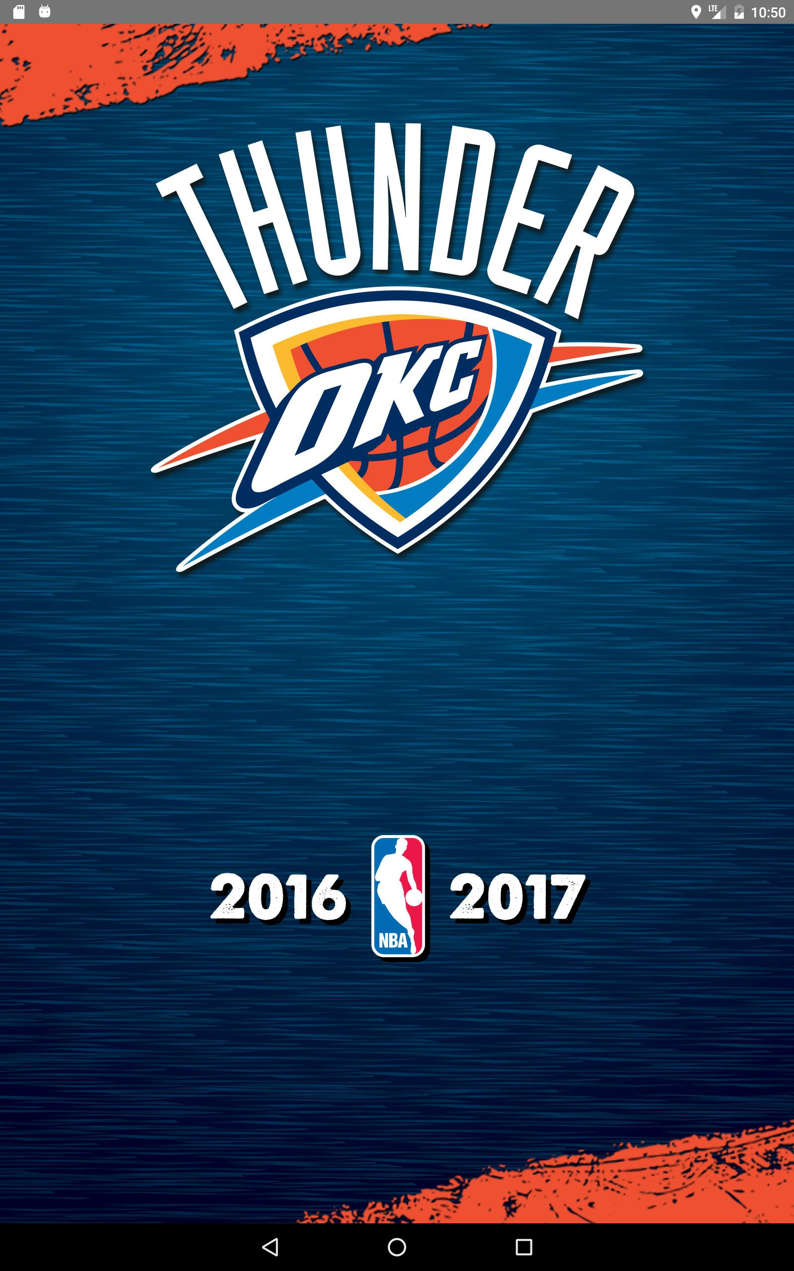 promo code 651f2 a9ace Oklahoma City Thunder for Android - APK Download