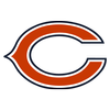 Chicago Bears Official App आइकन