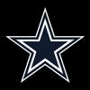 Dallas Cowboys 아이콘