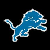 Detroit Lions Mobile icône