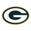Official Green Bay Packers アイコン