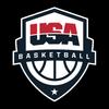 USA Basketball ícone