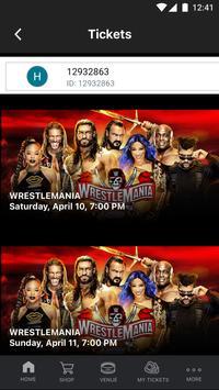 WrestleMania screenshot 3