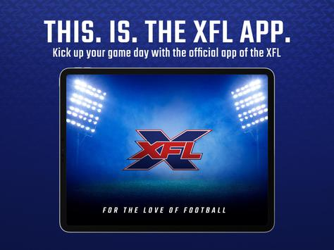 XFL screenshot 5