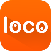 Loco - Cheap Flights, Hotels & Vacation Packages icon