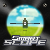 smart scope free icon