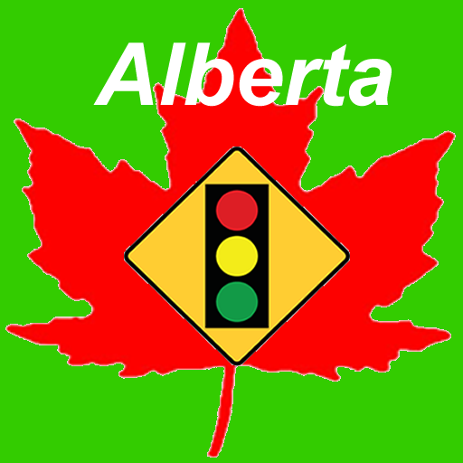 Alberta Driver License Practice Test