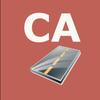 California DMV Driver License Practice Test أيقونة