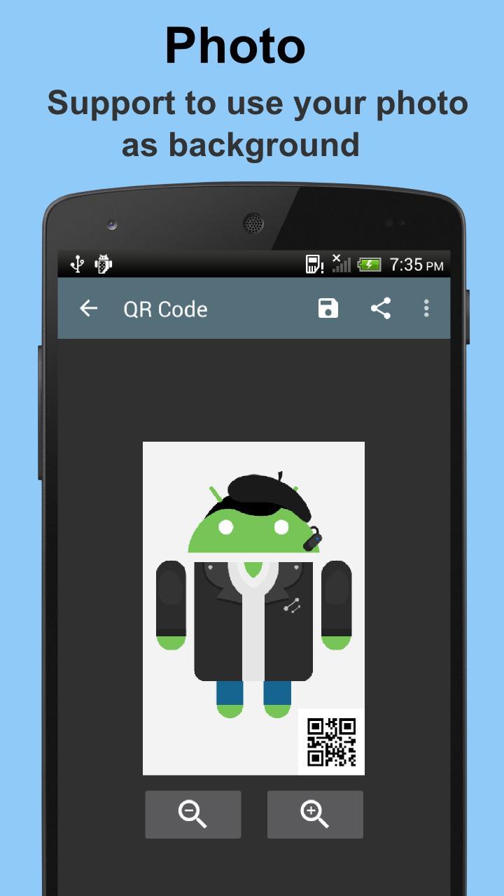 Qr Code Einscannen Android