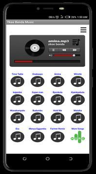 Ykee Benda All Songs screenshot 2
