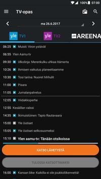 Yle Areena screenshot 3