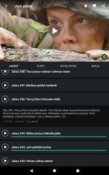 Yle Areena screenshot 13