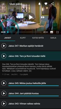Yle Areena screenshot 2