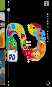 Yle Kids Areena screenshot 6