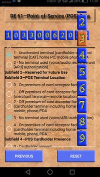 Card Processing Handbook (EMV,NFC,ISO8583) Screenshot 1