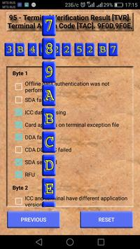 Card Processing Handbook (EMV,NFC,ISO8583) Screenshot 5