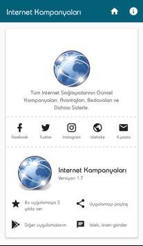 Internet Kampanyaları screenshot 2