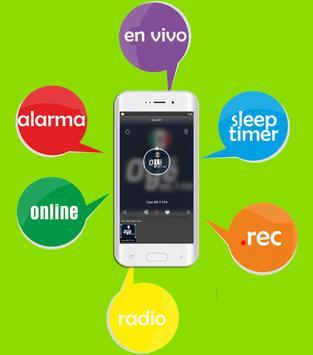 Oye 89.7 Radio Fm Online Radio Mexicana NO OFICIAL screenshot 1