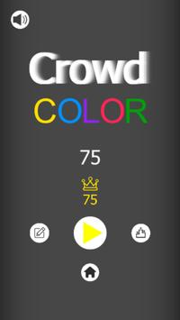 Crowd Color screenshot 1