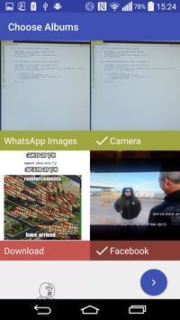 QGallery capture d'écran 1