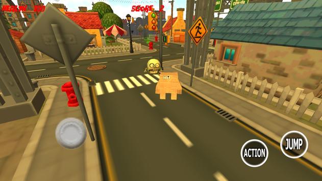 Boxy vs Zombies screenshot 8