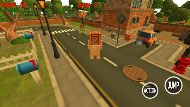 Boxy vs Zombies screenshot 2