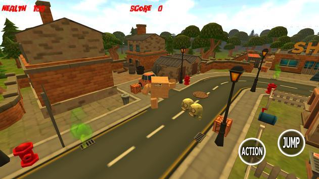 Boxy vs Zombies screenshot 3