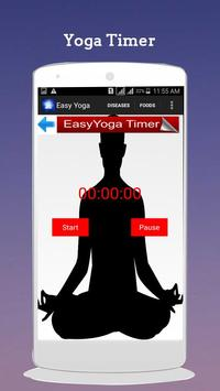 Easy Yoga for Weight Loss screenshot 3